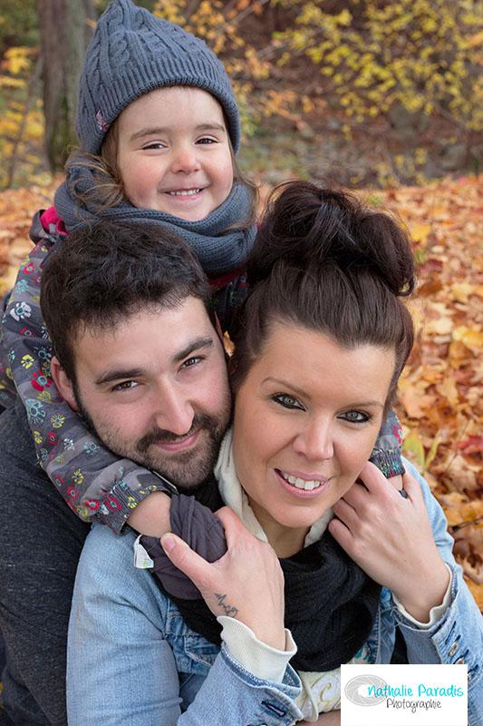 Nathalie Paradis Photographie ! Famille
