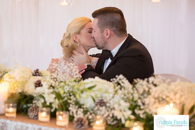Nathalie Paradis Photographe ! mariage