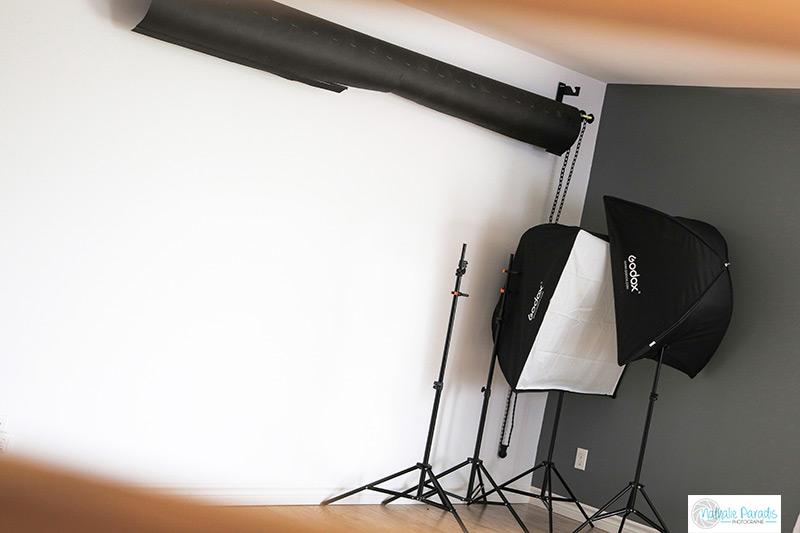 Nathalie Paradis Photographe ! Studio